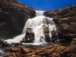 Tuolumne Falls