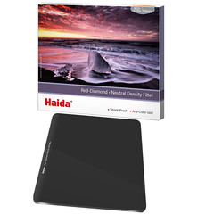 Haida ND Filter 150x150mm ND3.0 (1000x) Red Diamond 10 Stops HD4374 (Haida Belgium) Tags: ndfilter haidandfilter reddiamondndfilter 150x150mm 10stops nd30 hd4374