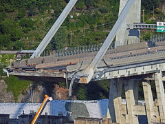 18082121218coronata (coundown) Tags: genova crollo ponte morandi pontemorandi catastrofe bridge stralli impalcato piloni vvf autostrada