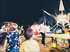 At the amusement park (PattyK.) Tags: igoumenitsa thesprotia greece grecia griechenland hellas ellada epirus ipiros balkans amusementpark lunapark fair night nightphotography boys mysons love family colours ηγουμενίτσα θεσπρωτία λούναπαρκ αγόρια χρώματα νύχτα καπνόσ οικογένεια