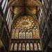 Metz Cathedral - Rose window