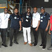 Lagos Business School visits IITA