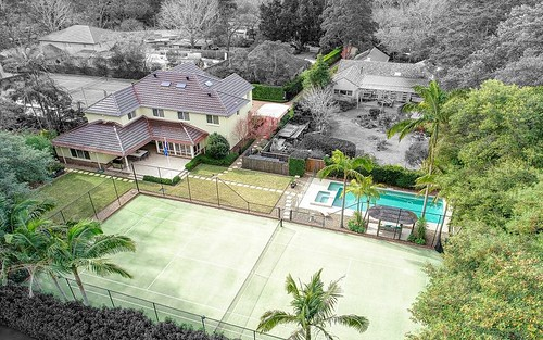 178A Eastern Road, Wahroonga NSW