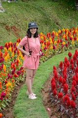 _DSC6421 (Quyr) Tags: dalat vietnam green smoke frog cloud tree forest langbiang lamdong portrait thunglungvang duonghamdatset
