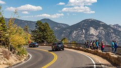 20180916 5DIV Colorado 152 (James Scott S) Tags: estespark colorado unitedstates us canon 5div co landscape denver rocky mountains national park pikes peak mount evans spirit lake forest fall travel wanderlust