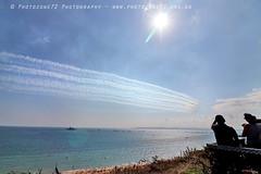 0639 Reds (photozone72) Tags: bournemouth airshows aircraft airshow aviation raf redarrows rafat redwhiteblue canon 80d canon80d 24105mmf4l canon24105f4l