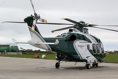 G-SASX Island Helicopters Leonardo Agusa AW169 @ Lands End Airfield, St Just, Cornwall. (PS Photogaraphy) Tags: gsasx island helicopters leonardo agusa aw169 lands end airfield st just cornwall helicopter airport air airplane avgeek aircraft airlines flying flight july avgeeks