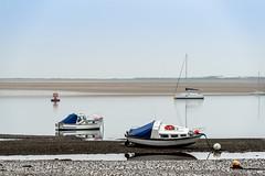 Roa Island (Charlie Little) Tags: fullframe a7 sony barrowinfurness seascape roaisland boats coast cumbria