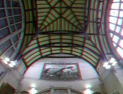 Stationshal Haarlem 3D GoPro