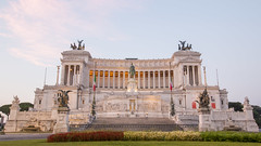 Museo Sacrario delle Bandiere delle Forze Armate (HansPermana) Tags: rome rom roma italy italia italien eu europe europa summer 2018 august architecture historic eternalcity cityscape city oldtown oldbuilding ancient