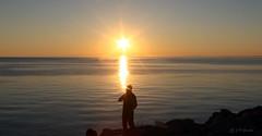 SUNSET | SUNBURST OVER  ST. LAWRENCE RIVER  |   REFORD GARDENS   |  LES JARDINS DE METIS  |  COUCHER DE SOLEIL  | GASPESIE  |  QUEBEC   |  CANADA (J P Gosselin) Tags: sunset over st lawrence river | reford gardens gaspesie quebec canada canon 7d 7dmarkii rebel t2i canonrebelt2i eos canon7d markii rebelt2i canonrebel canont2i eost2i eos7d eos7dmarkii mark 2 mark2 eos7dmark2 canon7dmarkii ii canoneosrebelt2i canoneos7d canoneos ph:camera=canon sainteflavie coucher soleil les jardins de metis flickr