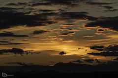 evening sky (alamond) Tags: sky sunset evening clouds nature light darkness canon 7d markii mkii llens ef 70300 f456 l is usm alamond brane zalar
