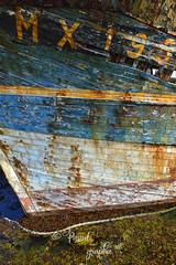 vieille coque sur le sillon de Camaret (pascalkerdraon) Tags: france bretagne brittany britany finistere penn pen ar ben presquile crozon camaret cimetiere bateau sillon