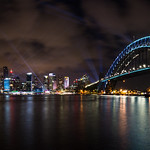 Sydney @ Night thumbnail