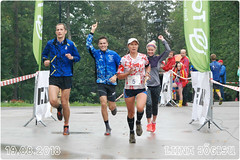 EMV sprinditeade, vöitjad - OK Ilves (liina_j) Tags: 365 august2018 sport orienteerumine orienteering mercury