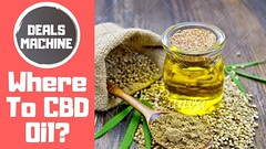 Where To Buy CBD Oil ? 🔥🔥🔥 (D E A L S M A C H I N E) Tags: ifttt youtube d e a l s m c h i n