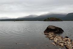 Killarney Lake Bunrower (Ros and Ali) Tags: ireland wildatlanticway