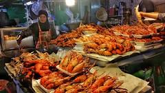 apologies... (J316) Tags: hatyai prawns fried grub wok thailand food j316 yummy taste hot yala samsung note3 hdr snapseed muslim