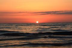 Sonnenaufgang (ThiOx) Tags: usedom bansin sonnenaufgang sunrise