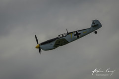 Biggin Hill Festival of Flight (andrew.varney) Tags: plane aeroplane bigginhill nikon d5100 airplane airshow ww2 history