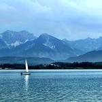 The Hopfen am See lake thumbnail