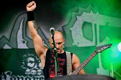 Dead Congregation PartySan Metal Open Air 2018