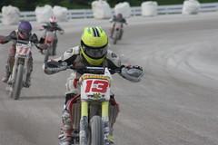 2018 Flat Track Racing