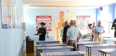 20180904113 (sergeb64) Tags: школа сш№4 4 речица гомельская учебный кабинет