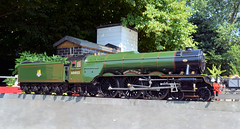 60052 Prince Palatine (davids pix) Tags: 60052 prince palatine 725 gauge gresley lner a3 pacific live steam locomotive miniature engine gmes guildford model engineering society open day 2018 07072018