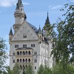 Hotspot Neuschwanstein Castle thumbnail