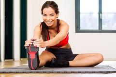 Stretching Versus Yoga (yogaadvise) Tags: hatha hathayoga healing meditation poweryoga spiritual yinyoga yoga yogaalliance yogajournal yogamusic yoganidra