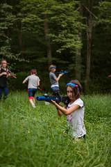 hocking-6678 (FarFlungTravels) Tags: activities fun games gun hockinghills lasertag laurawatiloblake obstacles ohio shoot tourism woods 2018