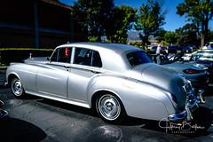1958 Rolls Royce Silver Cloud (Jeffrey Balfus (thx for 2.5 Million views)) Tags: cglg carguys cars saratoga california unitedstates us sonya9mirrorless sonyalpha sonyilce9 fullframe sonyfe282470gm sel2470f28gm