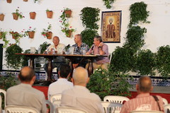 """Presentación del libro """"Desde Andalucía a América"""""""