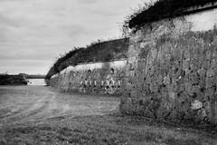 Komárno (Petterko) Tags: nikon d700 50mm komárno fortress bastion slovakia slovensko pevnosť opevnenie