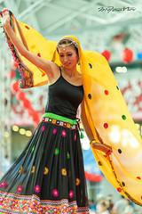 Modern Japanese Indian Dance (melvhsc100) Tags: event singaporeattractions singaporenicescenery japanesesummerfestival japaneseassociationsingapore indianmordendance singaporesporthub people performance stage colorful lady dancer 2018