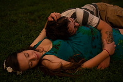 DSC_0787 (Aireal Sage) Tags: maternity mom be beautiful hippie hoho outdoor portrait couple dad love