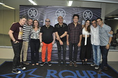 "Maracanãzinho - 06/09/2018 • <a style=""font-size:0.8em;"" href=""http://www.flickr.com/photos/67159458@N06/43765074525/"" target=""_blank"">View on Flickr</a>"