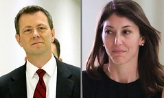 FBI Had No Clue About Trump-Russia Collusion When Mueller Took Over: Lisa Page (smctweeter) Tags: attorney comment during former lisa made newly page reported testimony