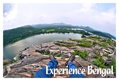 Experience Bengal - Monsoon Break at Murguma (pallab seth) Tags: murguma purulia bengal india travel traveling tour tourism weekend nature landscape clouds monsoon dam mist evening