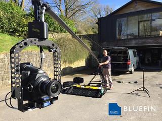 Bluefin TV - Specialist Filming