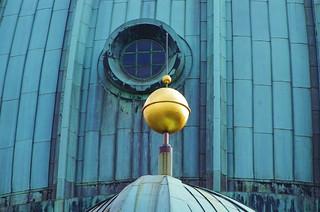 158 - Berlin août-septembre 2018 - Berliner Dom