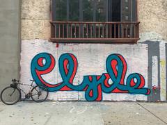 Bronx, New York (Quench Your Eyes) Tags: ny art bronx newyork newyorkcity nyc streetart urbanart wallart