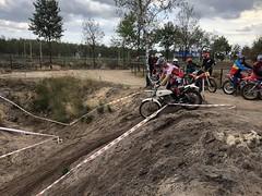 IMG_1798 (Remy Janssen) Tags: trial trials classic motorclub arnhem plonkers pleasure 2018 bsa matchless ajs norton twinshock honda yamaha motortrial eurocup ctn