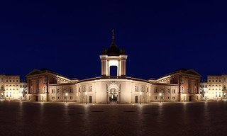 Potsdam Landtag 2