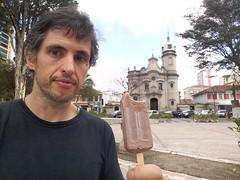 Picolé na praça (JODF) Tags: sorvete icecream flickrfriday