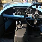 Morgan 3 Wheeler V Twin Air Cooled thumbnail
