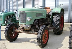Fendt Favorit 3 (samestorici) Tags: trattoredepoca oldtimertraktor tractorfarmvintage tracteurantique trattoristorici oldtractor veicolostorico