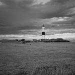Lighthouse on Sylt, Germany thumbnail