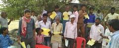 ASK and PPSS teams undertaken a series of sensitization programme on Safe Migration in Uttar Pradesh
